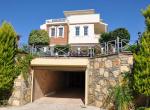 Villa in alanya 11
