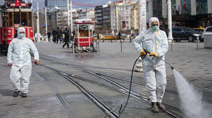 Covid19. Wie wirkt sich das auf den türkischen Immobilienmarkt aus?