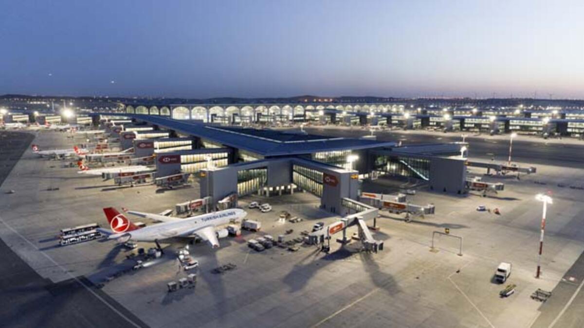 Die Türkei wird ihre internationalen Flüge ab dem 10. Juni schrittweise wieder aufnehmen